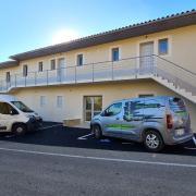 Maison Médical de Gargas